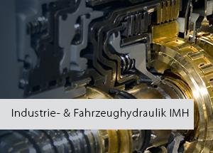 Industrie- und Fahrzeugtechnik