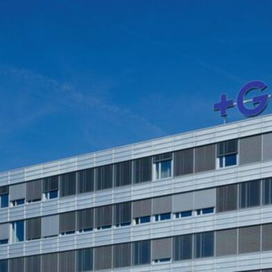 Good conditions in Schaffhausen: GF Automotive seems to surpass the successful year 2017 in 2018.