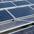 High energy costs can be reduced by a photovoltaic system.