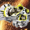 The combustion engine has been standard for a long time now. Electric and hybrid engines present new challenges but also chances to suppliers and manufacturers of engines and engine parts.