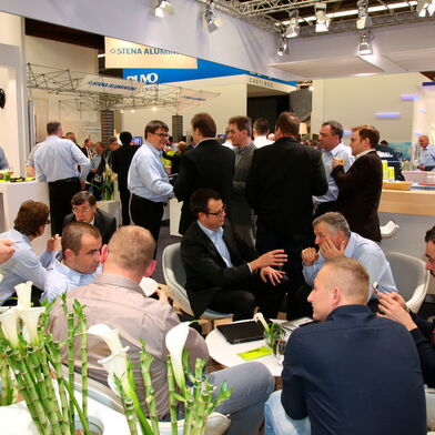 Euroguss is the leading trade fair for the entire die casting supply chain.