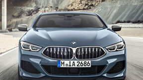 With the new 8 Series Coupé, BMW not only wants to underline its claim to the luxury segment, but is also aiming for Porsche and the like with the successor to the 6 Series Coupé.