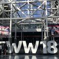 The 20th Solidworks World took place from 5th to 7th February 2018 in Los Angeles.