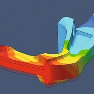 Process Simulation Software for Additive Manufacturing of Metal Parts