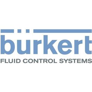 Logo bürkert