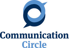 Logo Communication Circle