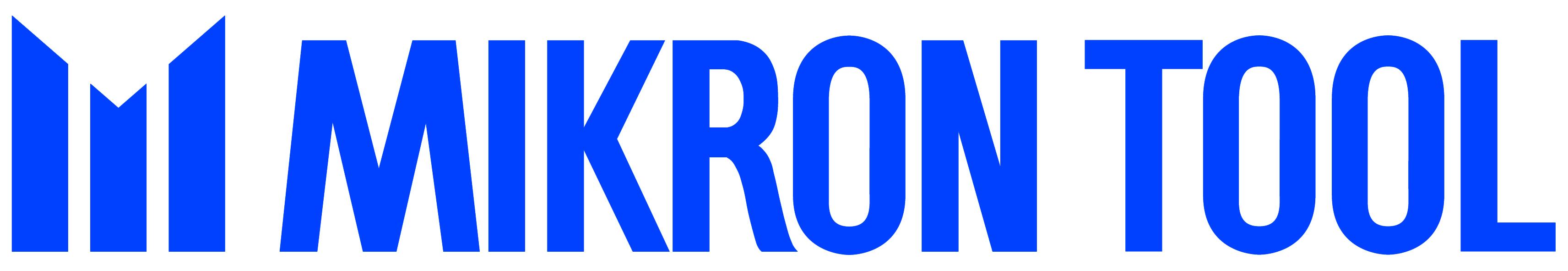 Mikron Tool Logo