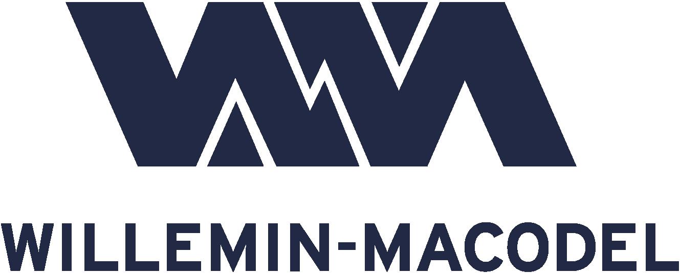 Willemin Macodel Logo
