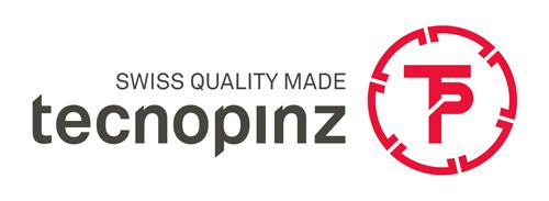 Tecnopinz Logo